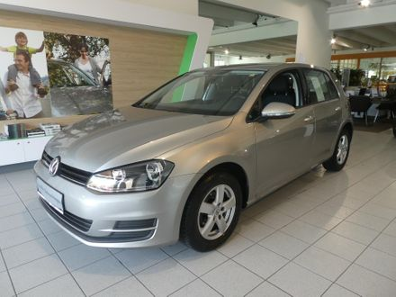 VW Golf Cool BMT TDI