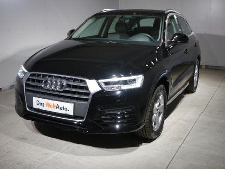 Audi Q3 1.4 TFSI cod ultra intense +