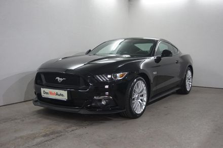 Ford Mustang 5,0 Ti-VCT V8 GT Aut.