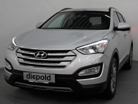 Hyundai Santa Fe 2,0 CRDi 4WD Comfort
