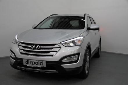 Hyundai Santa Fe 2,0 CRDi Comfort
