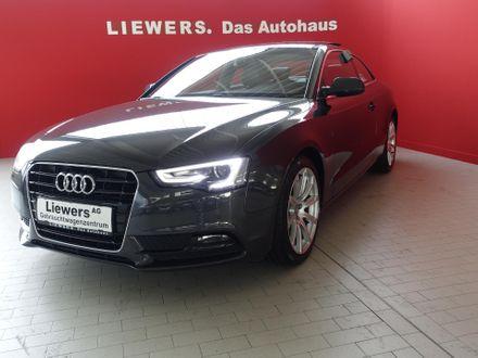 Audi A5 Coupé 2.0 TDI