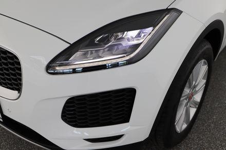Jaguar E-Pace 2.0DI4 D150 S AWD Aut.