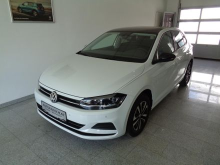 VW Polo United TSI DSG OPF