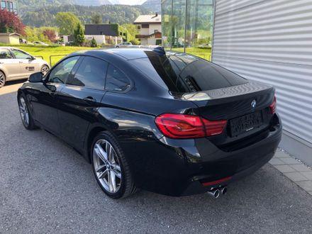 BMW 430i xDrive Gran Coupe M Sport Aut.