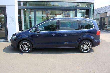 VW Sharan Sky BMT TDI