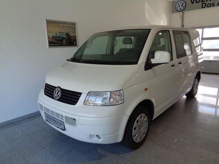 VW TransVan TDI