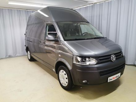 VW HD-Kastenwagen LR BMT TDI 4MOTION