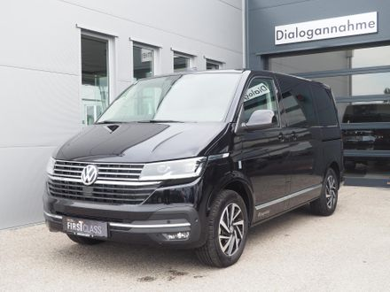 VW Multivan Cruise TDI