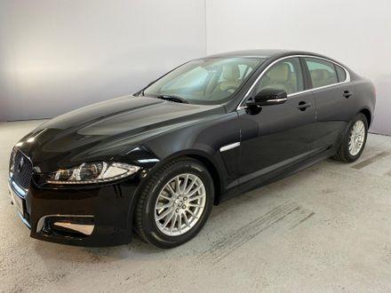 Jaguar XF 2,2 Diesel Luxury