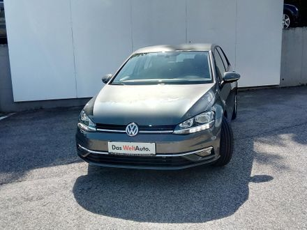 VW Golf Rabbit TDI SCR