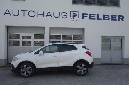 Opel Mokka 1,7 CDTI Ecotec Cosmo Start/S