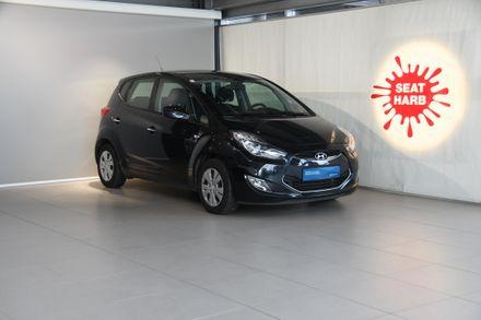 Hyundai iX20 1,4 CVVT Europe