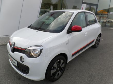 Renault Twingo SCe 70 Tech'Run