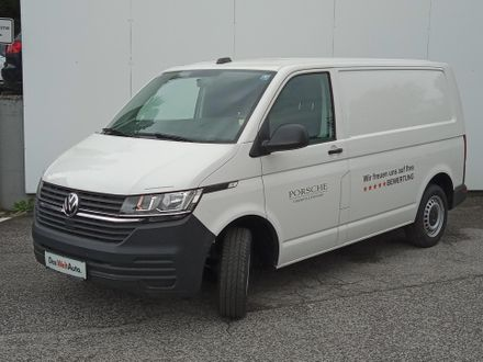 VW Transporter Kastenwagen Entry TDI