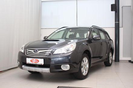 Subaru Outback Touring Wagon 2,0 D AWD
