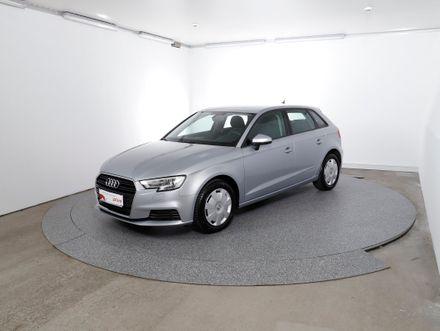 Audi A3 SB 1.6 TDI