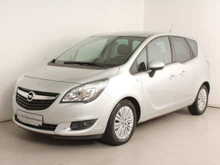 Opel Meriva 1,3 CDTI Ecotec Active