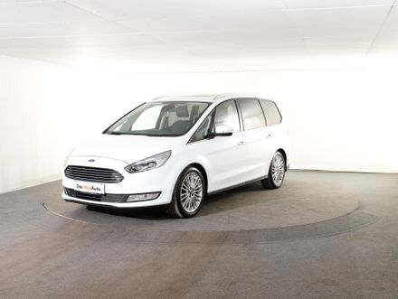 Ford Galaxy 2,0 TDCi AWD Titanium Start/Stop Powershift