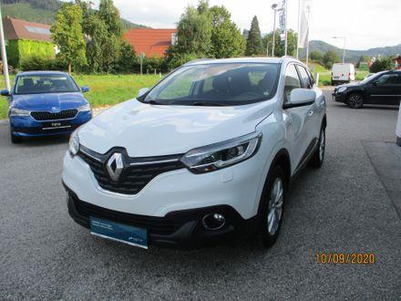 Renault Kadjar Energy dCi 110 6-Gang Zen