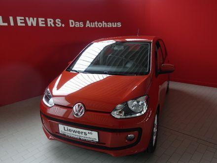 VW up! Sport Austria BMT