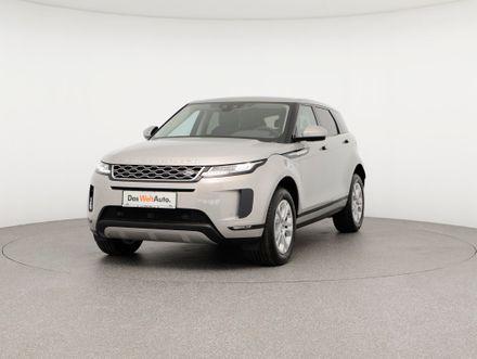 Land Rover Range Rover Evoque 2,0 D150 Aut.