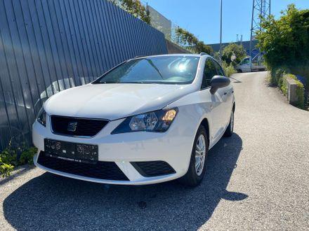 SEAT Ibiza Kombi Reference Start-Stopp