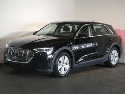 Audi e-tron 55 quattro 300 kW