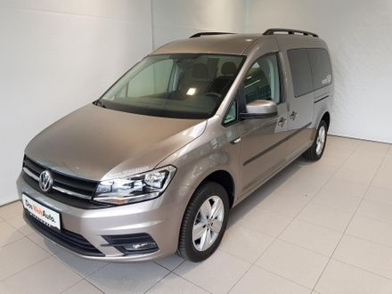VW Caddy Maxi Trendline TDI