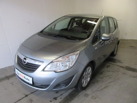 Opel Meriva 1,4 Ecotec Turbo Edition Start&Stop