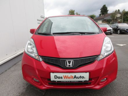 Honda Jazz 1,4i -VTEC Feel Good