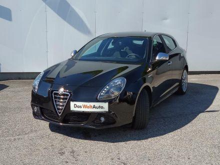 Alfa Romeo Giulietta Exclusive 1,4 TB MultiAir