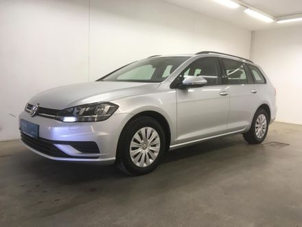 VW Golf Variant TDI