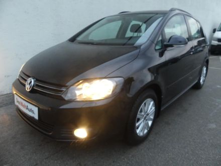 VW Golf Rabbit Plus TSI