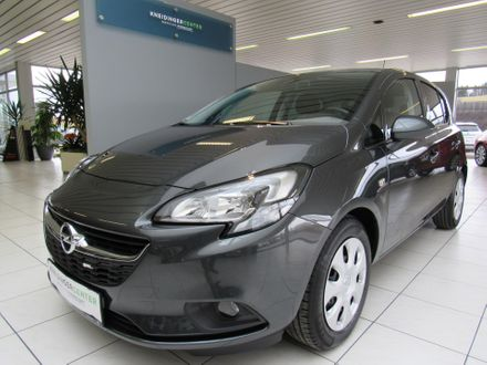 Opel Corsa 1,4 Österreich Edition Start/Stop System Easytronic