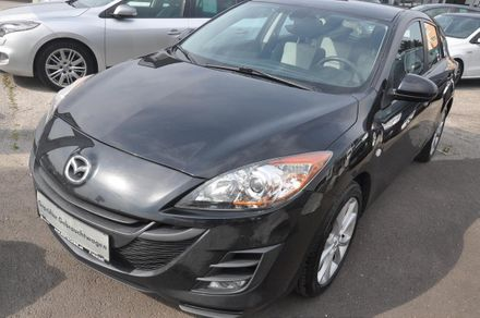 Mazda 3 Sport CD150 TX PLUS
