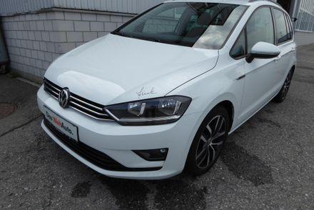VW Golf Sportsvan Lounge TDI