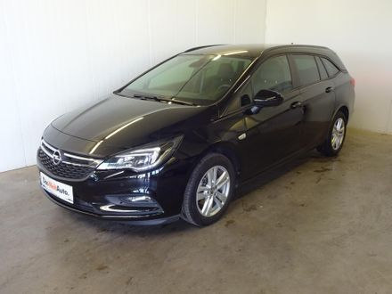 Opel Astra ST 1,4 Turbo Direct Injection Edition S/S