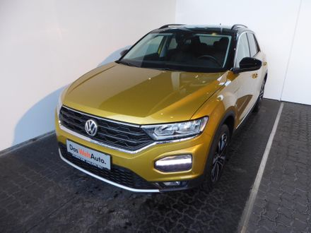 VW T-Roc Design TDI 4MOTION DSG