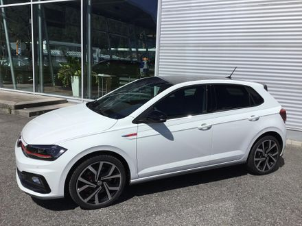 VW Polo GTI TSI OPF DSG
