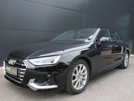 Audi A4 Limousine 30 TDI advanced