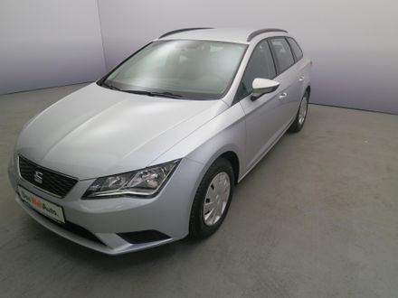 SEAT Leon Kombi Business TDI CR Start-Stopp