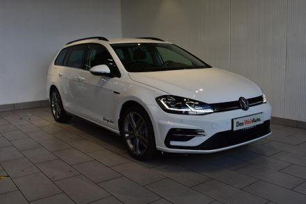 VW Golf Variant Edition TDI DSG