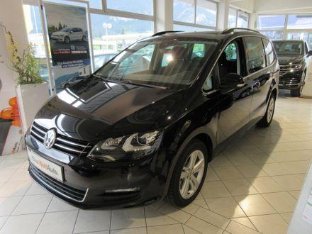 VW Sharan Family TDI SCR 4MOTION 5-Sitzer