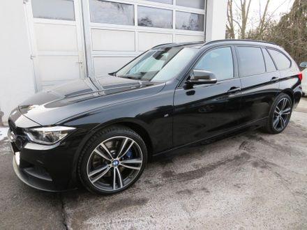 BMW 330d xDrive Touring M Sport Aut.