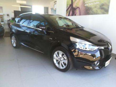 Renault Clio Grandtour Expression Energy TCe 90