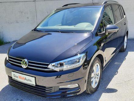 VW Touran Sky TDI SCR DSG 7-Sitzer