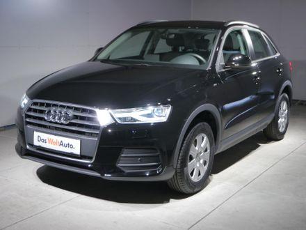 Audi Q3 2.0 TDI Austria