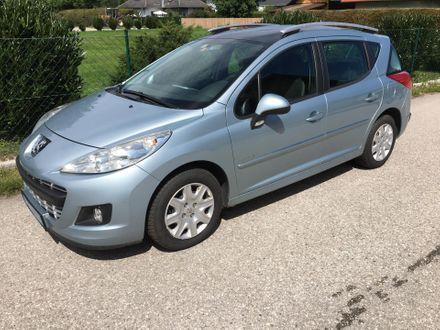 Peugeot 207 SW Active 1,4 16V VTi 100
