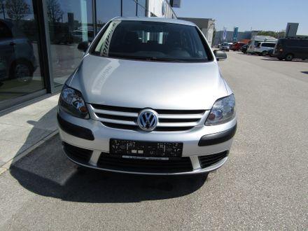 VW Golf Plus Trendline